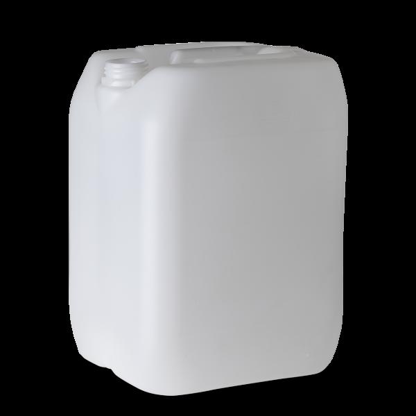 30 Liter Kunststoff Kanister natur - DIN 61 - UN-X